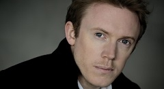 Dirigent Daniel Harding